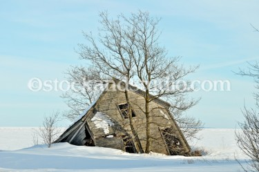Barns & Buildings 1