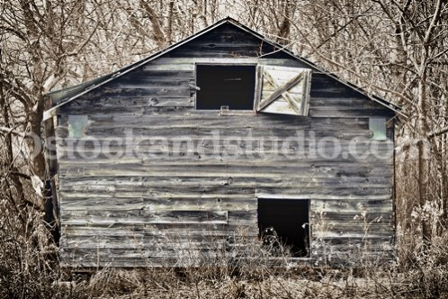 Barns & Buildings 8