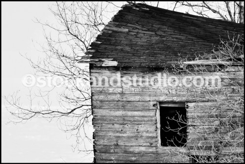 Barns & Buildings 10