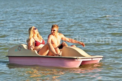 Pedal Boat 2